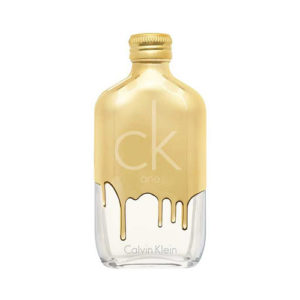 CALVIN KLEIN CK ONE GOLD EDT FOR UNISEX