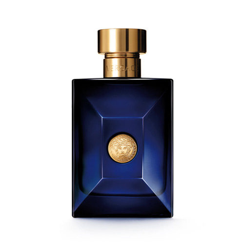VERSACE POUR HOMME DYLAN BLUE EDT FOR MEN
