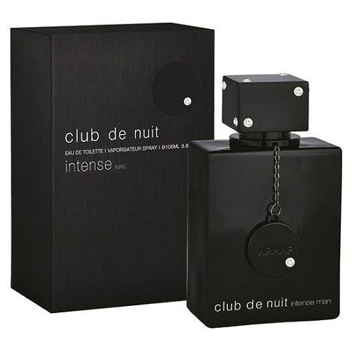 ARMAF CLUB DE NUIT INTENSE MAN EDT FOR MEN