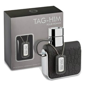 ARMAF TAG - HIM EDT FOR MEN