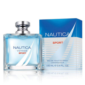 NAUTICA VOYAGE SPORT EDT FOR MEN