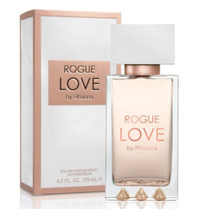 RIHANNA ROUGUE LOVE EDP FOR WOMEN