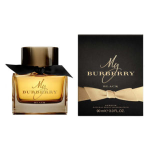 BURBERRY MY BURBERRY BLACK PARFUM FOR WOMEN