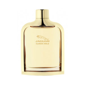 JAGUAR CLASSIC GOLD EDT FOR MEN