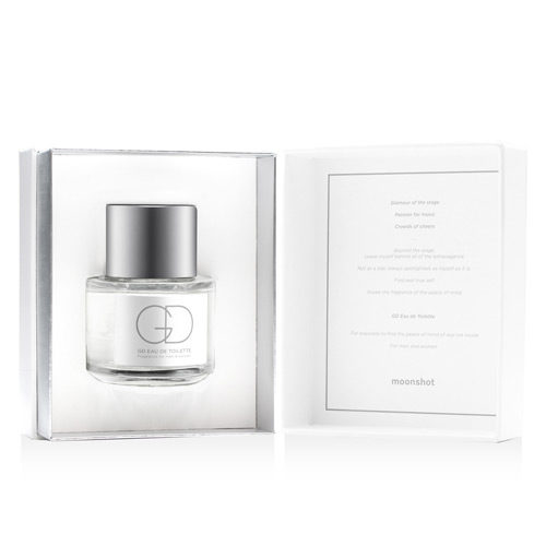 MOONSHOT GD EDT FOR UNISEX