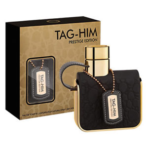 ARMAF TAG-HIM PRESTIGE EDITION EDT FOR MEN
