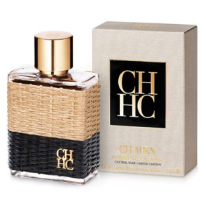 CAROLINA HERRERA CH MEN CENTRAL PARK EDT FOR MEN