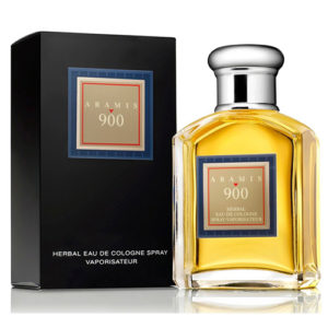 ARAMIS 900 HERBAL COLOGNE EDC FOR MEN