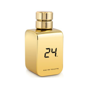 SCENTSTORY 24 GOLD EDT FOR UNISEX