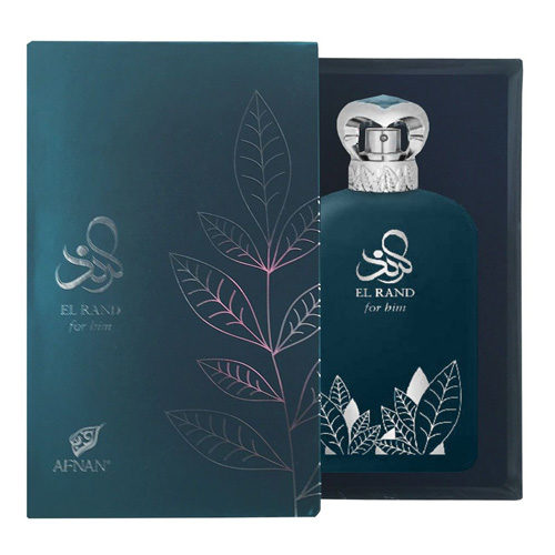 AFNAN EL RAND EDP FOR MEN