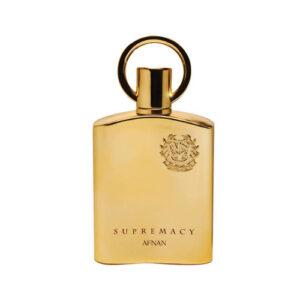 AFNAN SUPREMACY GOLD EDP FOR WOMEN