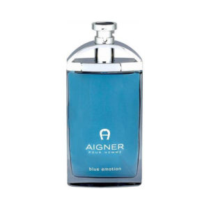 AIGNER POUR HOMME BLUE EMOTION EDT FOR MEN