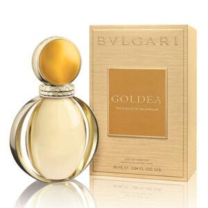BVLGARI GOLDEA EDP FOR WOMEN