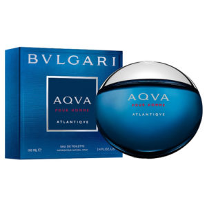 BVLGARI AQVA ATLANTIQVE EDT FOR MEN
