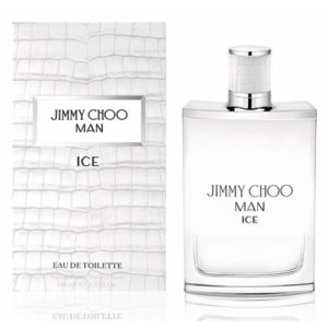 JIMMY CHOO MAN ICE EDT FOR MEN