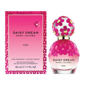 MARC JACOBS DAISY DREAM KISS EDT FOR WOMEN