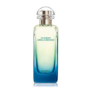 HERMES UN JARDIN APRES LA MOUSSON EDT FOR UNISEX