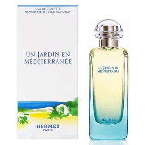 HERMES UN JARDIN EN MEDITERRANEE EDT FOR UNISEX