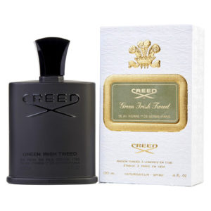 CREED GREEN IRISH TWEED EDP FOR MEN