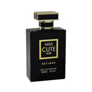 ESTIARA MISS CUTE NOIR EDP FOR WOMEN