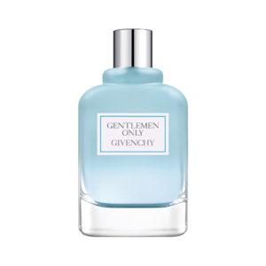 GIVENCHY GENTLEMEN ONLY FRAICHE EDT FOR MEN