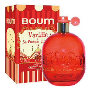 JEANNE ARTHES BOUM VANILLE & SA POUMME D'AMOUR EDP FOR WOMEN
