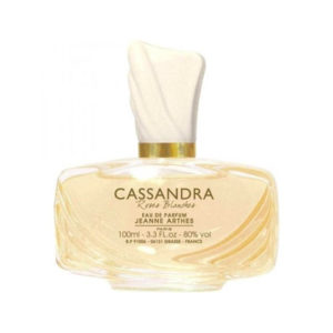 JEANNE ARTHES CASSANDRA ROSES BLANCHES EDP FOR WOMEN 1