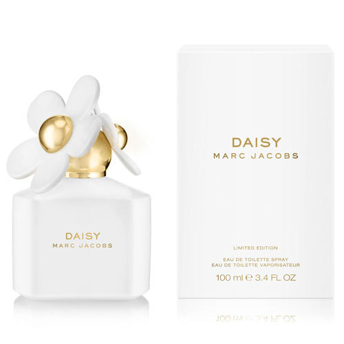 MARC JACOBS DAISY 10TH ANNIVERSARY LIMITED EDITION EDT FOR WOMEN