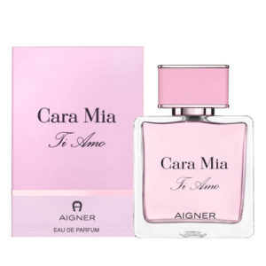 AIGNER CARA MIA TI AMO EDP FOR WOMEN