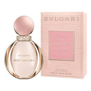 BVLGARI ROSE GOLDEA EDP FOR WOMEN