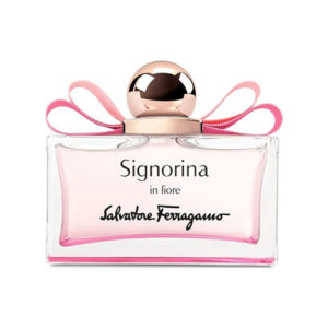 SALVATORE FERRAGAMO SIGNORINA IN FIORE EDT FOR WOMEN 1