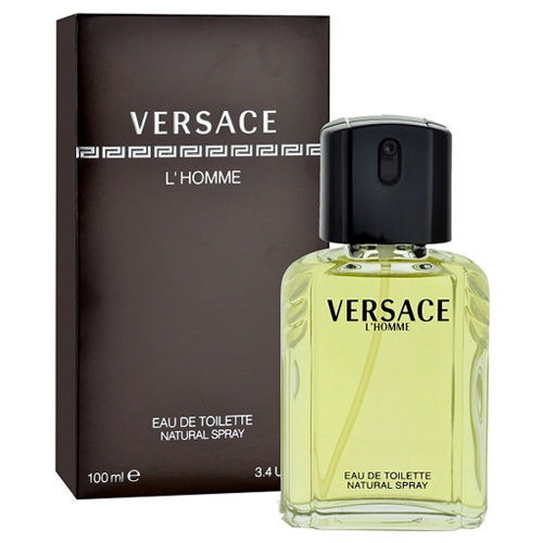 VERSACE L'HOMME EDT FOR MEN