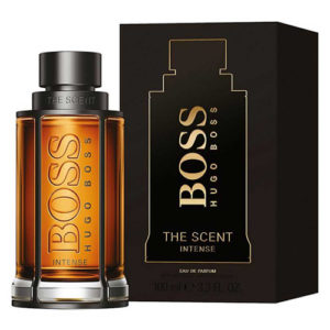 HUGO BOSS THE SCENT INTENSE EDP FOR MEN