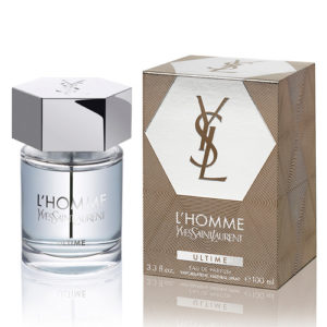 YSL L'HOMME ULTIME EDP FOR MEN