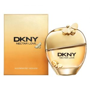 DKNY NECTAR LOVE EDP FOR WOMEN