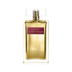 NARCISO RODRIGUEZ ROSE MUSC EDP INTENSE FOR WOMEN