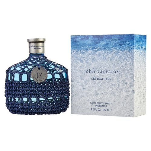 JOHN VARVATOS ARTISAN BLU EDT FOR MEN