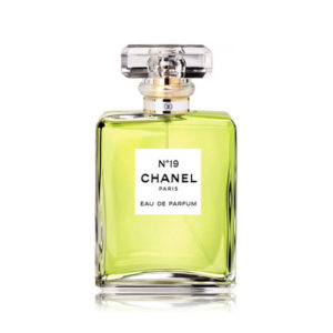 CHANEL NO. 19 EDP FOR WOMEN