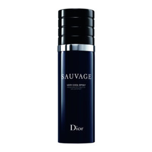 CHRISTIAN DIOR SAUVAGE VERY COOL SPRAY EDT FOR MEN