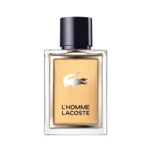 LACOSTE L'HOMME EDT FOR MEN 1