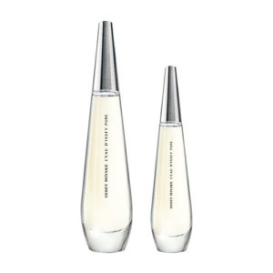 ISSEY MIYAKE L'EAU D'ISSEY PURE DUO NOMADE EDP FOR WOMEN