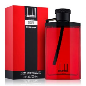 DUNHILL DESIRE RED EXTREME EDT FOR MEN