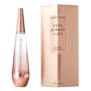 ISSEY MIYAKE L'EAU D'ISSEY PURE NECTAR DE PARFUM EDP FOR WOMEN