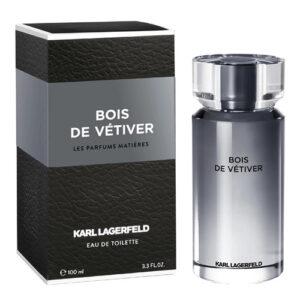 KARL LAGERFELD BOIS DE VETIVER EDT FOR MEN