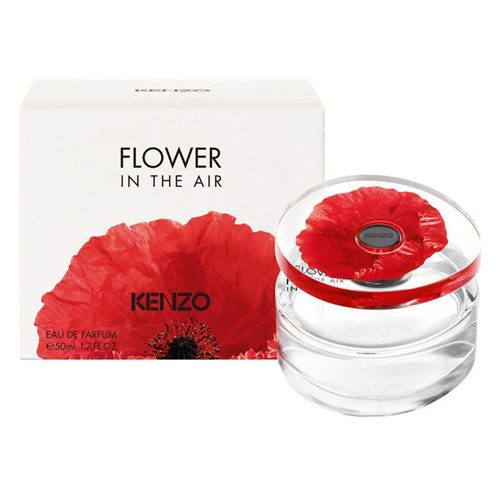 KENZO FLOWER IN THE AIR EDP FOR WOMEN