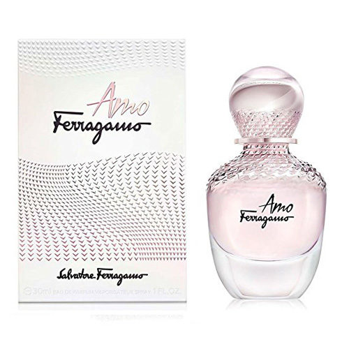 SALVATORE FERRAGAMO AMO EDP FOR WOMEN