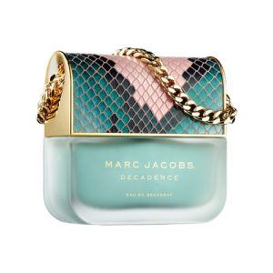 MARC JACOBS DECADENCE EAU SO DECADENT EDT FOR WOMEN
