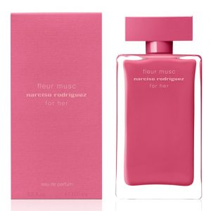 NARCISO RODRIGUEZ FLEUR MUSC EDP FOR WOMEN