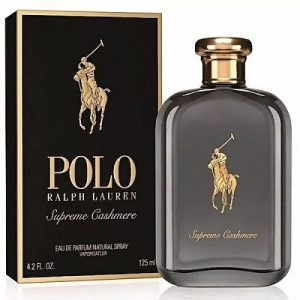 RALPH LAUREN POLO SUPREME CASHMERE EDP FOR MEN