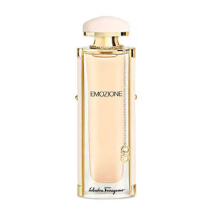 SALVATORE FERRAGAMO EMOZIONE EDP FOR WOMEN 1